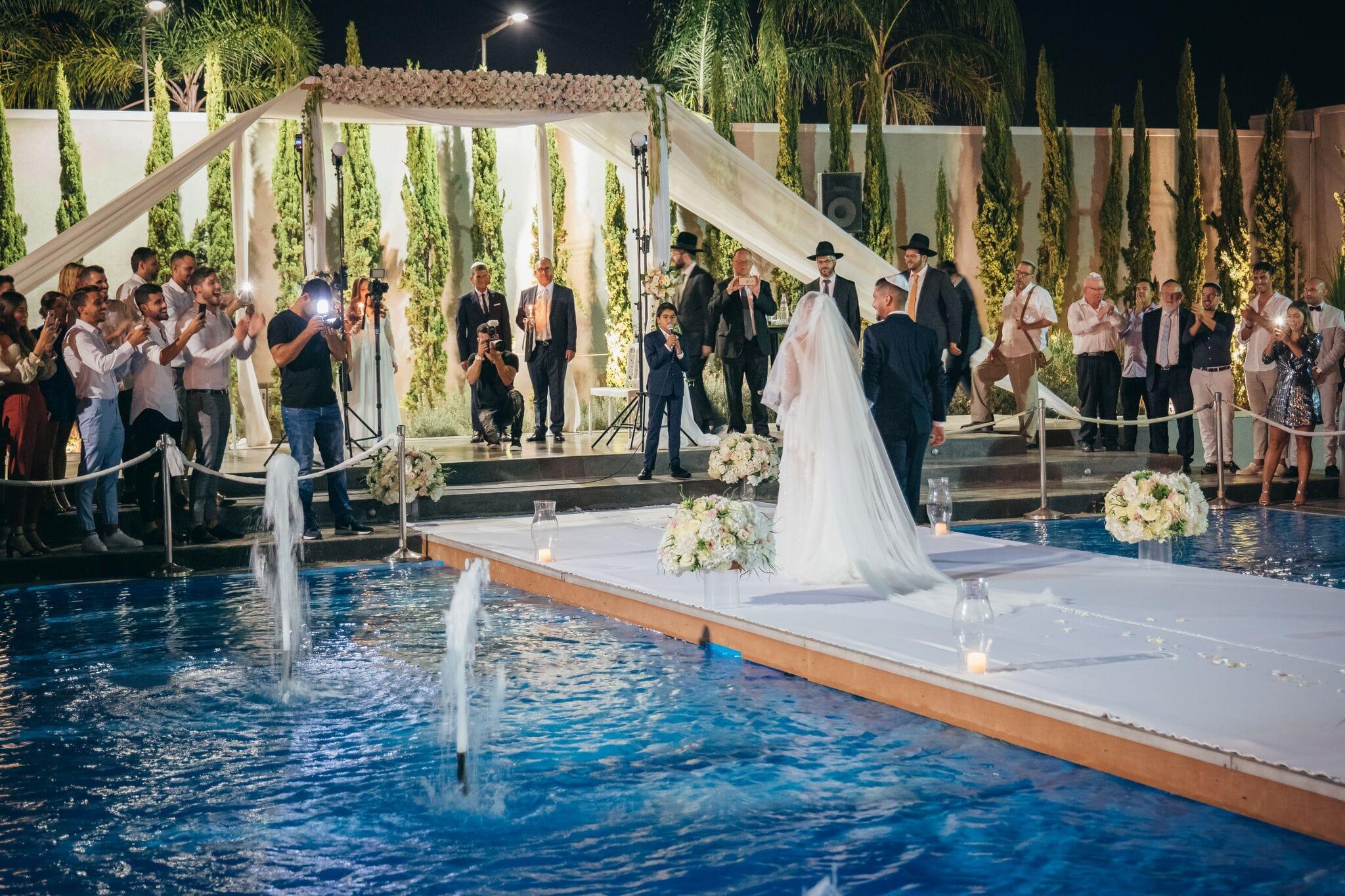 סייב דה דייט! רשימת תאריכים מגניבים לחתונה