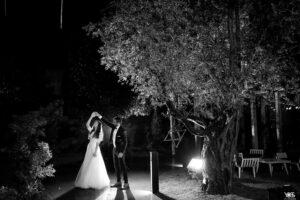 חתונת קונספט בקולוניה גן אירועים