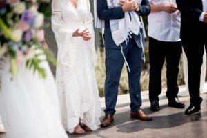 חתונה הפוכה בקלוניה גן אירועים