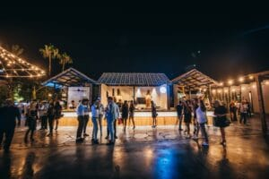 ארוע השקה בקולוניה גן אירועים